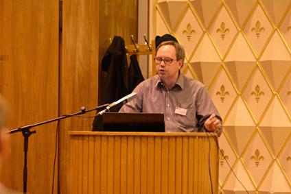 presentation of Jochen Meißner