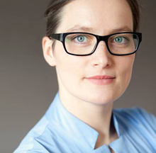 Profile photo of Anja Richter