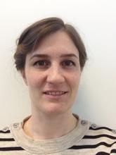 Profile photo of Dr. Heidi Svømmekjær