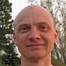Profile photo of Jacob Kreutzfeldt